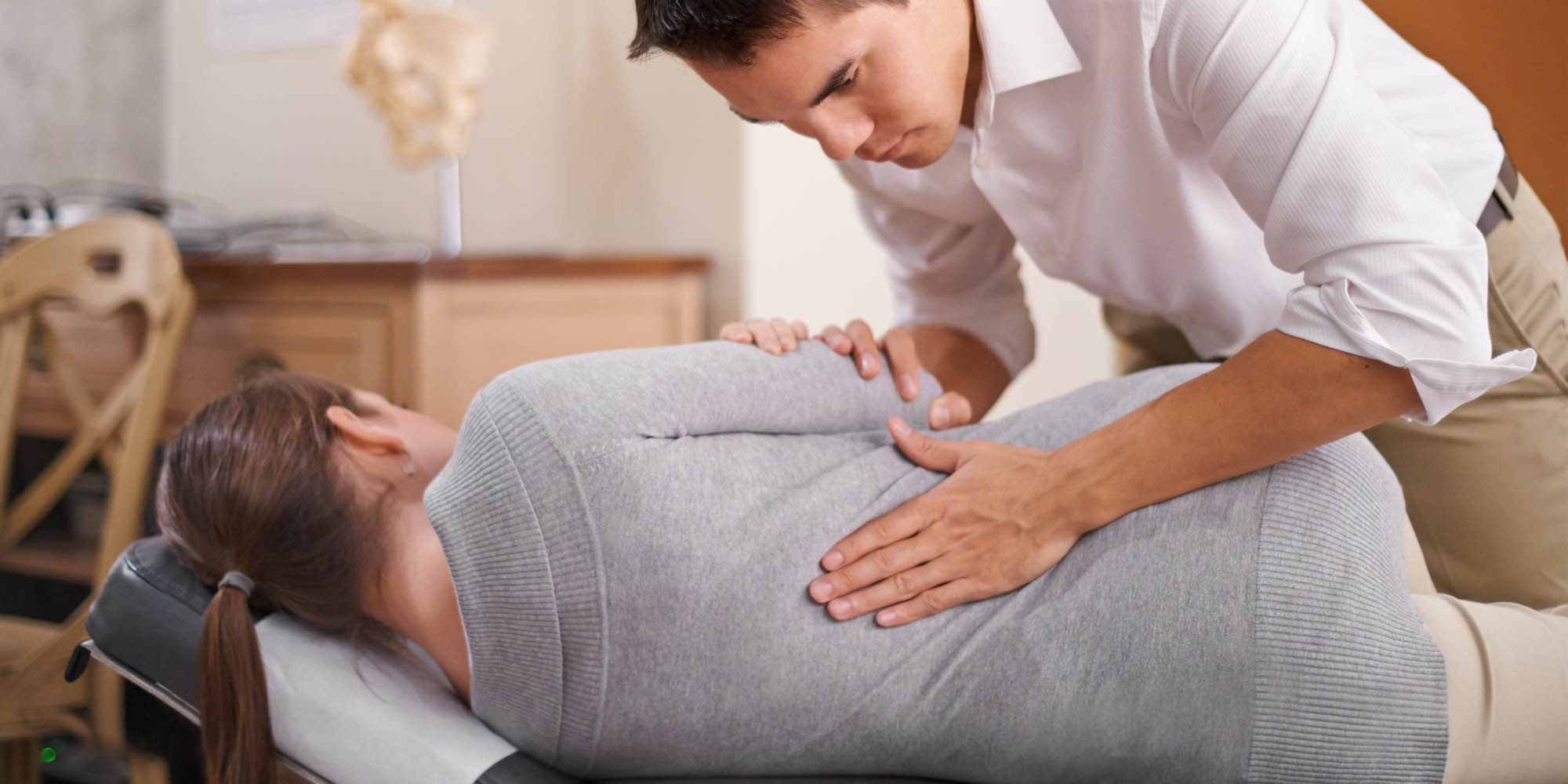 What You Need to Know About Going to a Chiropractor