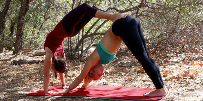 Acro Yoga: How to Do 10 Must-Try Poses