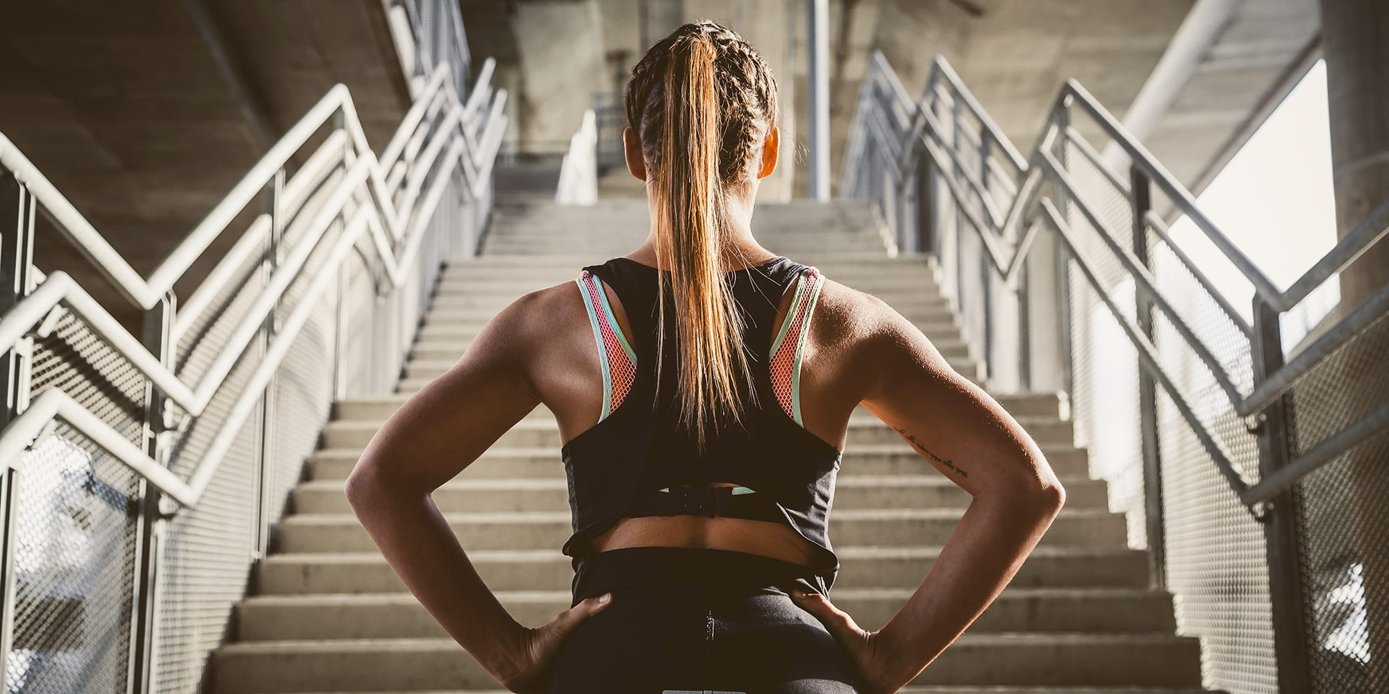 11 Basic Beginner Workout Tips to Help You Get Fit