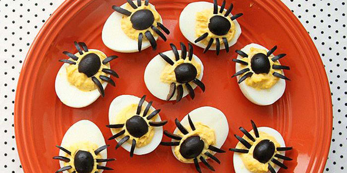 Healthy Halloween Treats 13 Recipes Openfit