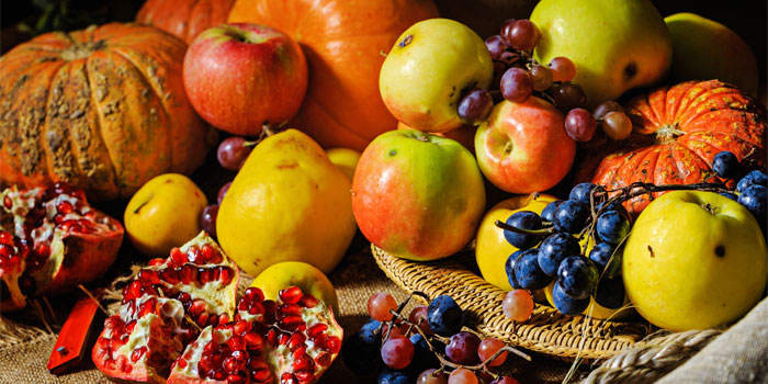 18 Delicious Fall Fruits And Vegetables Openfit