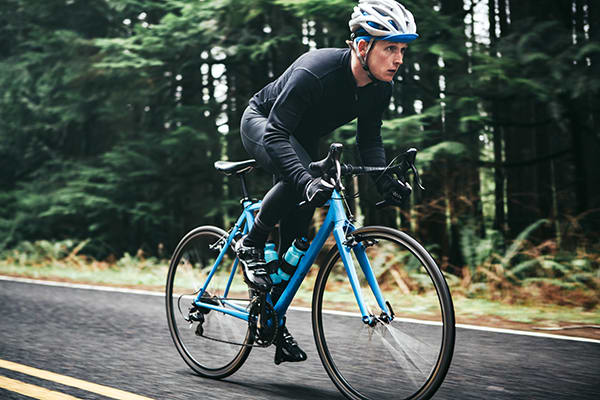 4 Cycling Workouts to Help You Get Faster