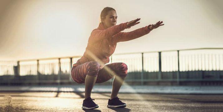 5 Ways to Make Bodyweight Exercises Tougher