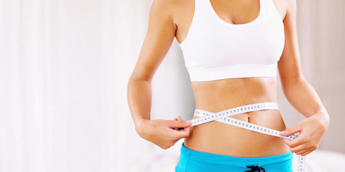 3 Simple Ways to Lose Weight