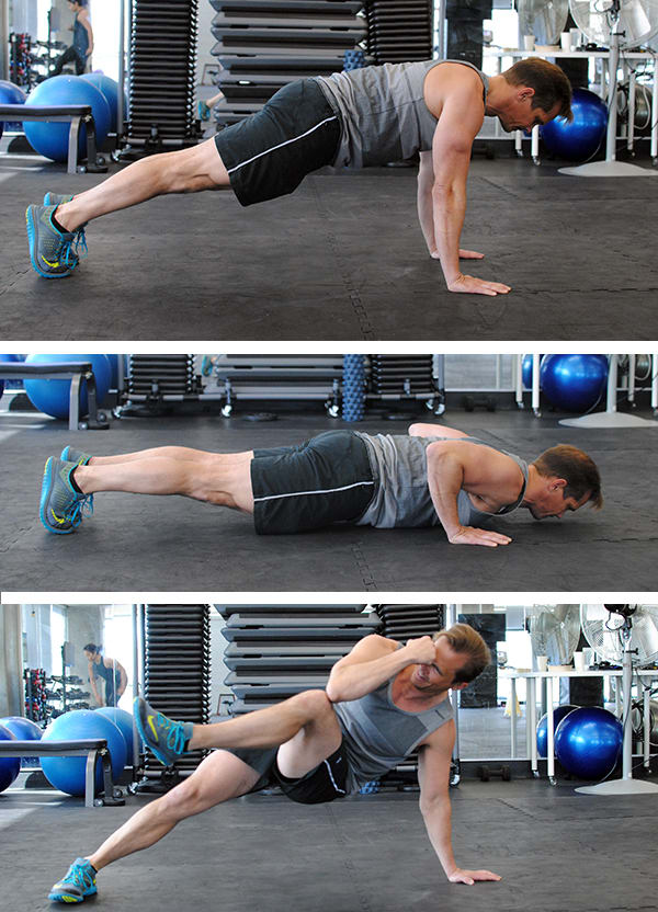 5 Genius Pushup Improvements Break Dancer Pushup
