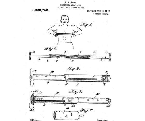 Exercising-Apparatus-1911