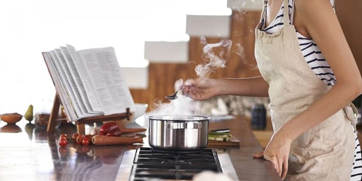 How to Avoid These 9 Common Cooking Mistakes
