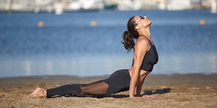 Improve Your Confidence with These 9 Yoga Poses