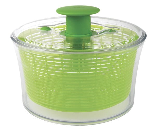 Meal Prep Gift Guide Salad Spinner