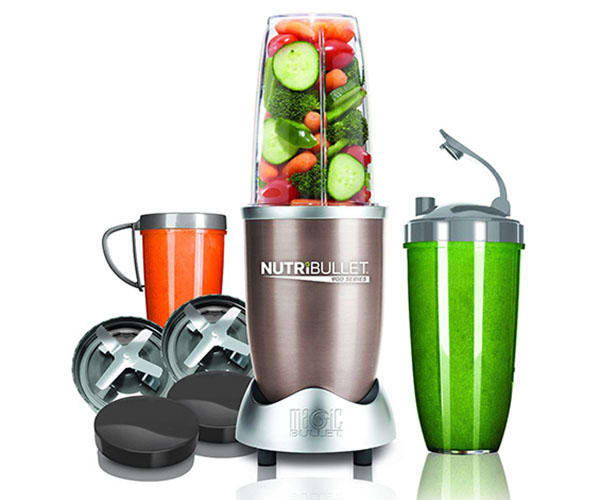 Meal Prep Gift Guide Nutribullet