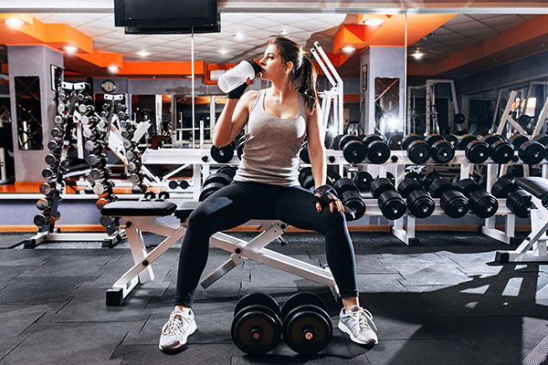 Muscle Fatigue, Key to Building Strength and Lifting Weights