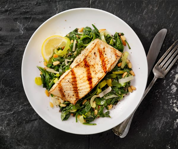 Start Eating Clean with the 8-Week Transition Diet