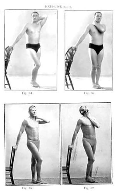 The-Müller-System-Exercises
