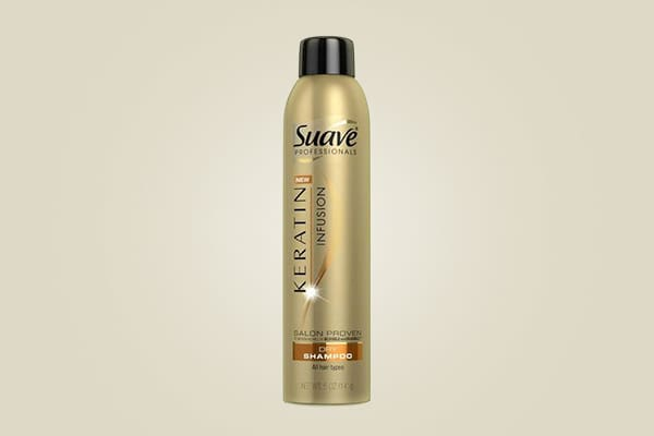 The 8 Best Dry Shampoos
