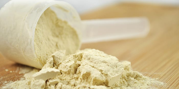 Understanding the Difference Between Whey, Pea, and Casein Protein