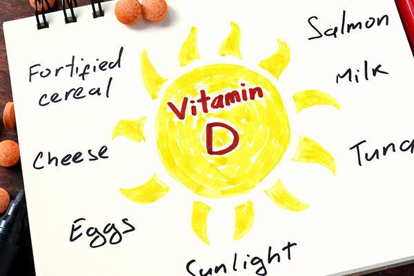 Vitamin D Benefits