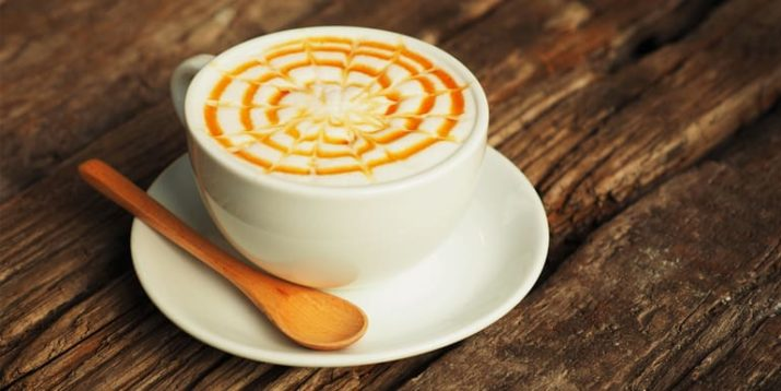 Healthier Versions of Your Favorite Lattes
