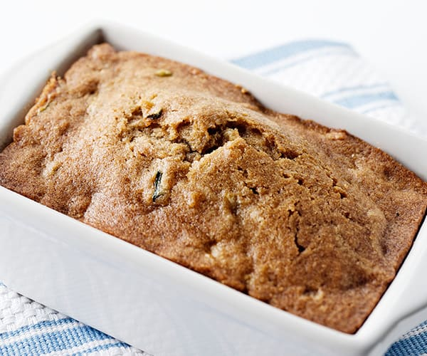 healthy-christmas-breakfast-Zucchini-Bread