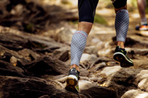 how to use compression wear--does compression clothing wear work