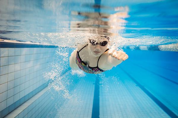 Tempo Swim Sets