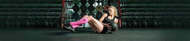 Compression Clothing Will It Really Improve Your Workout? Compression Wear