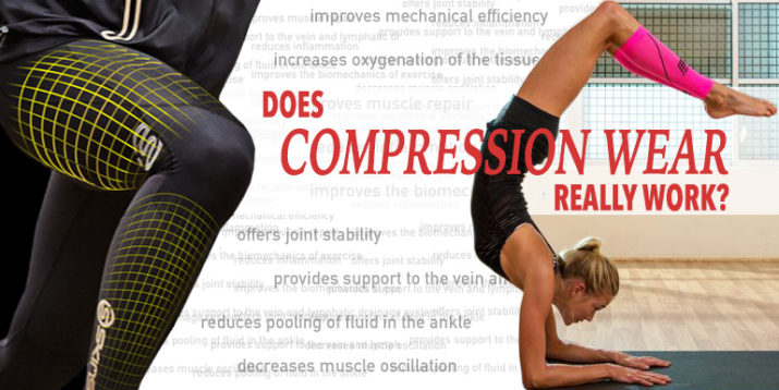 Compression Clothing: Will It Really Improve Your Workout?