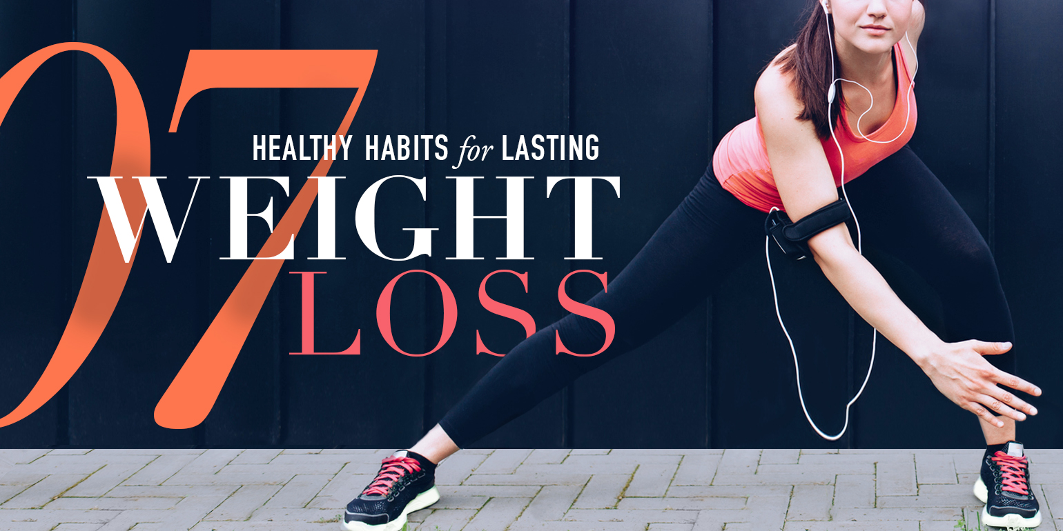 7 Healthy Habits of People Who Lost 30+ Pounds | Openfit