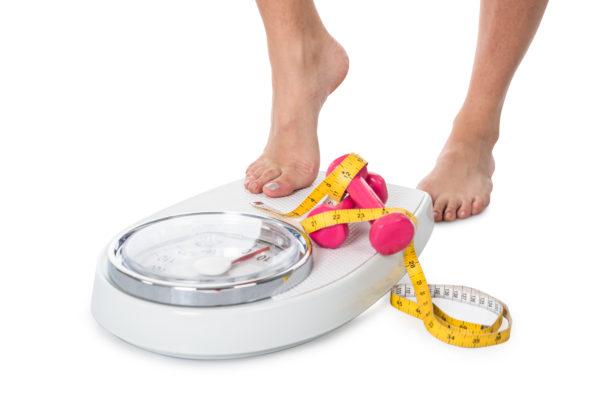 weight loss- dash diet