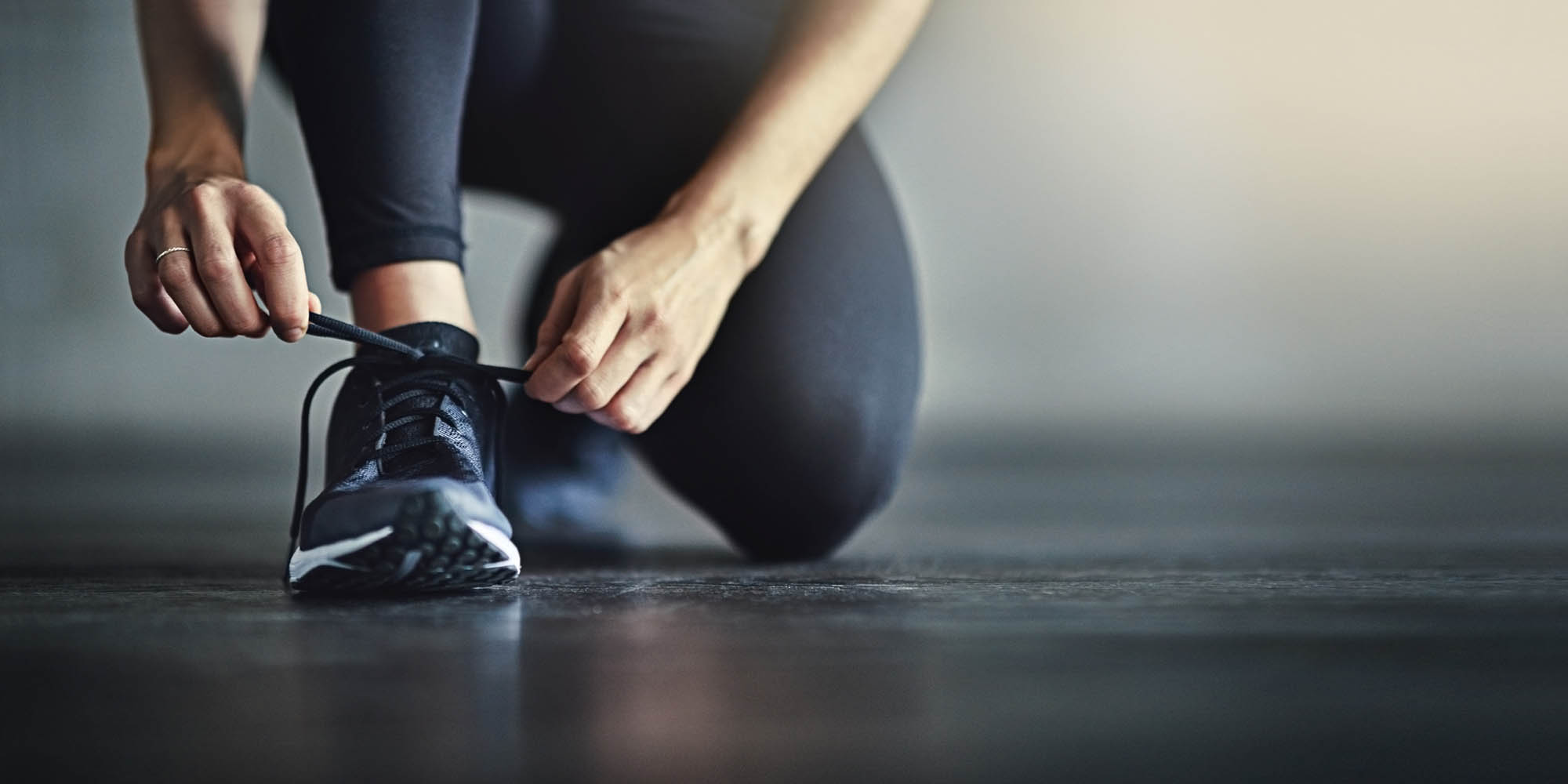 5 Reasons to Get Healthy and Fit Now