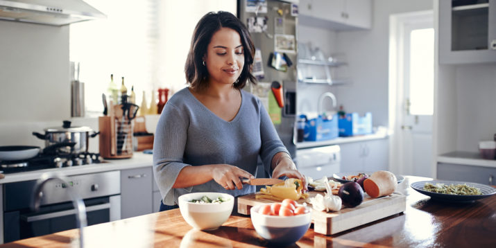 Find the Diet Plan for Weight Loss That's Right for You