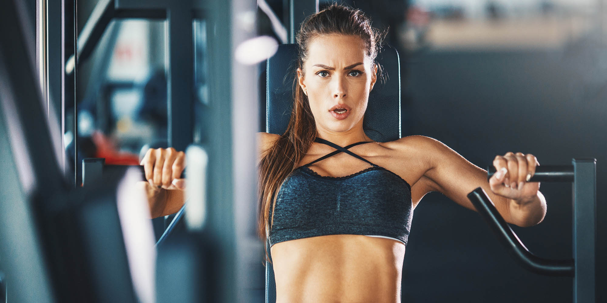 How to Improve Your Mental Strength to Push Through a Hard Workout