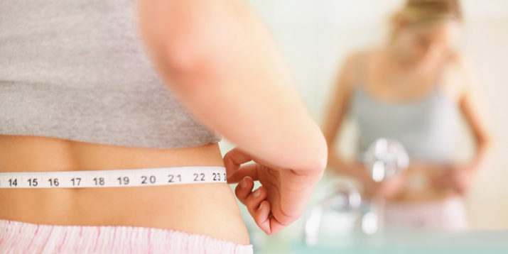 Weight-Loss Tips for the First Month of Your Journey