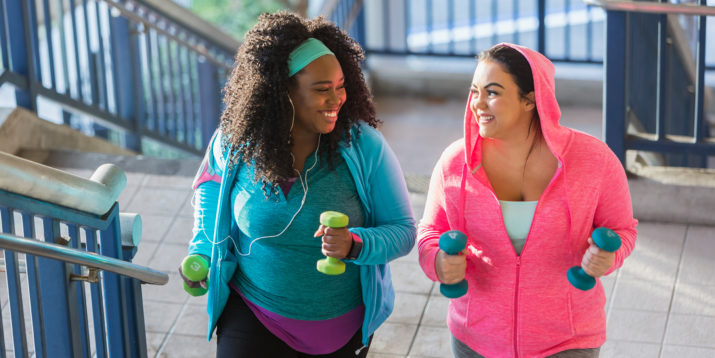 Weight-Loss Workout Plans: A Guide for Beginners