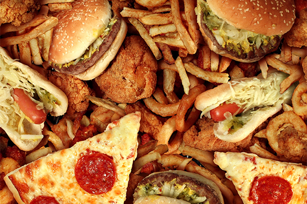 what is trans fat foods
