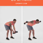 shoulder exercise pin