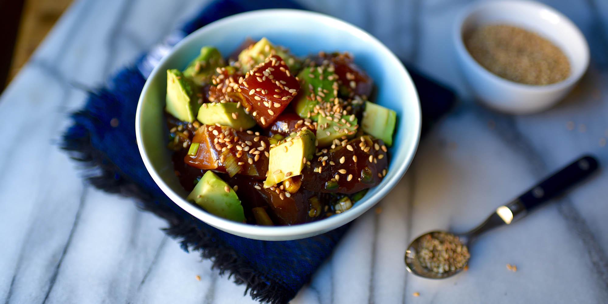 30 Healthier Hawaiian Recipes