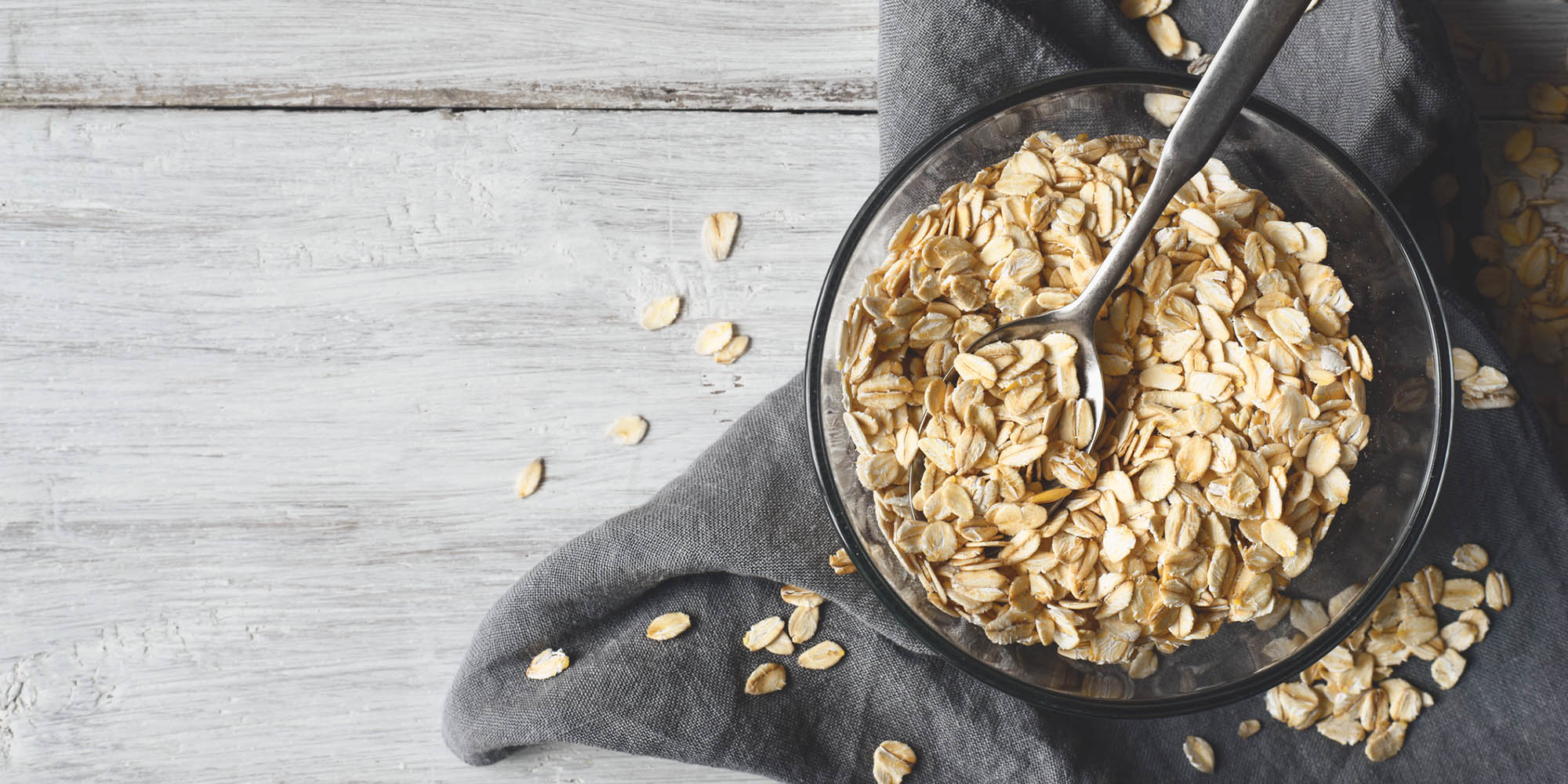 How Well Do You Know Your Oatmeal?
