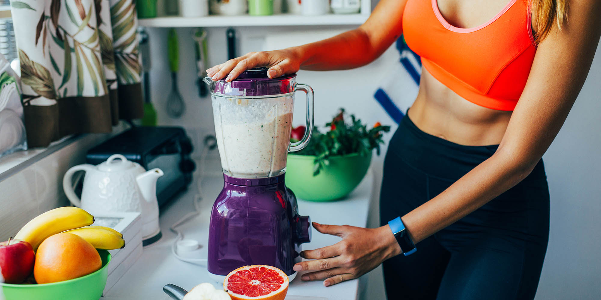 Tips to Recover Faster From Exercise on a Vegan Diet