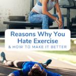 motivation hate workout