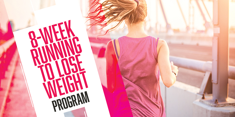 Running For Weight Loss 8 Week Training Schedule Openfit