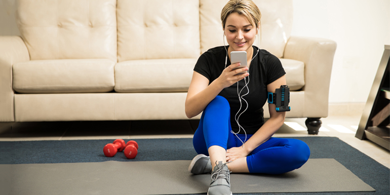 The Best Workout Music for Any Activity