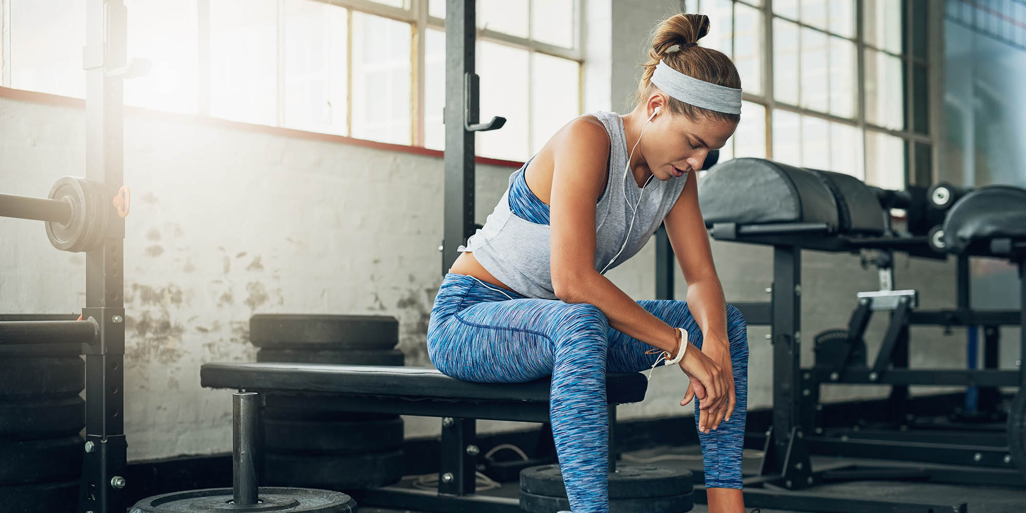 10 Reasons Why You Hate Working Out
