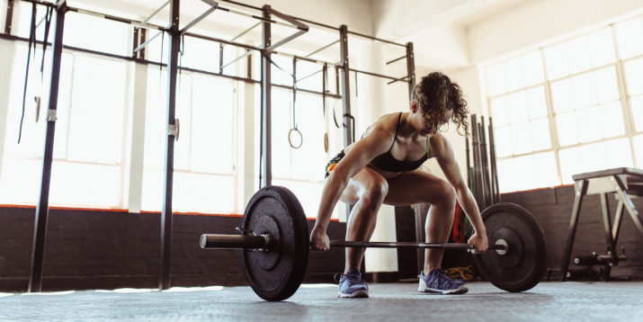 A Beginner's Guide to Weightlifting