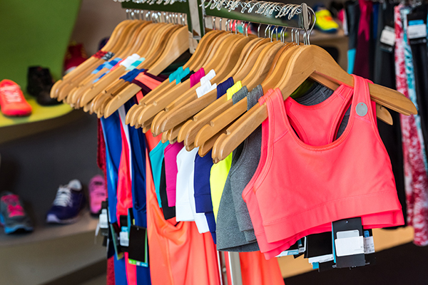 How to Pick the Best Workout Clothes