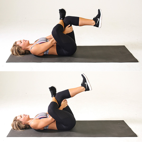 Best Stretching Exercises for Everyday Flexibility
