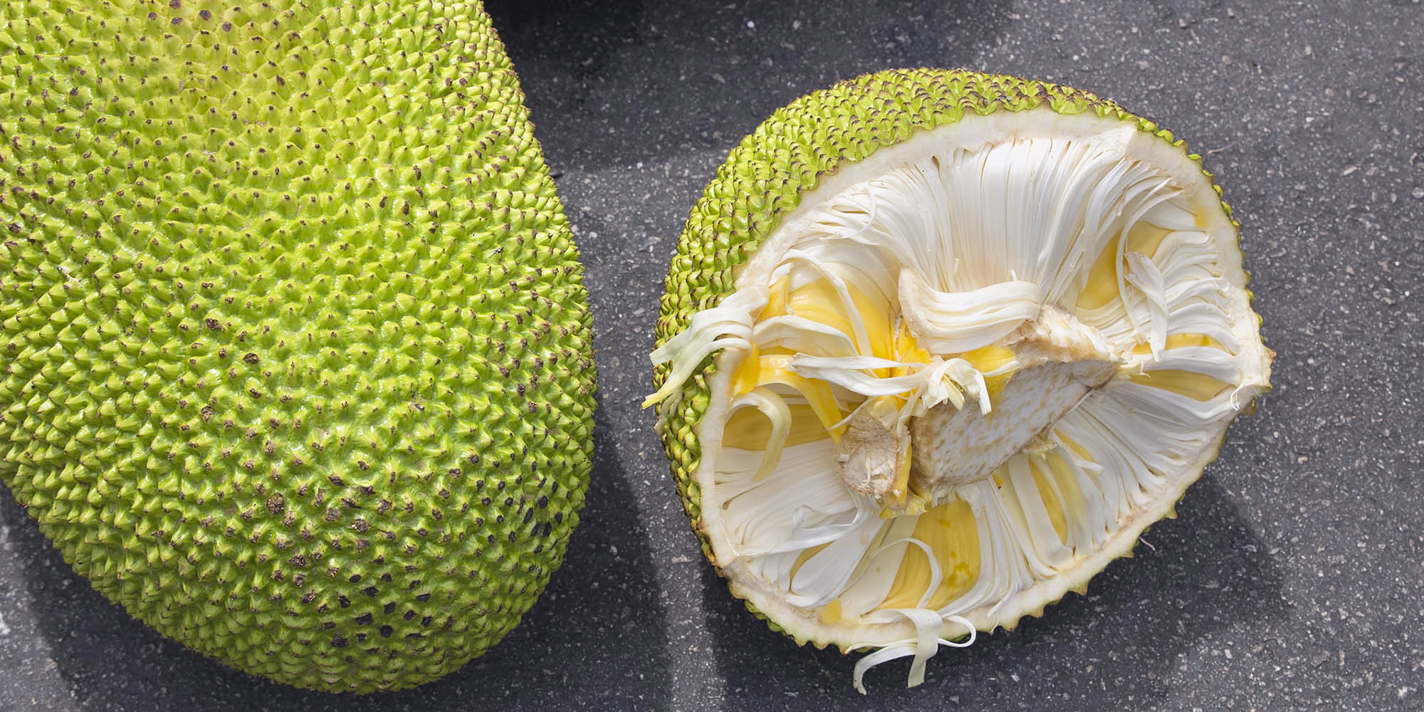 What in the World Is Jackfruit?