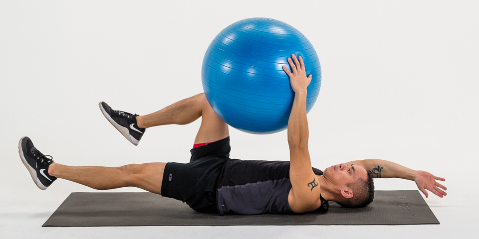 10 of the Best Stability Ball Exercises | Openfit
