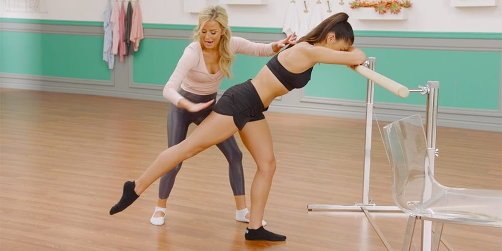 fold over- xtend barre andrea rogers
