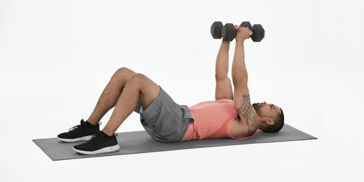 9 Exercises For The Best Upper Body Workout Openfit