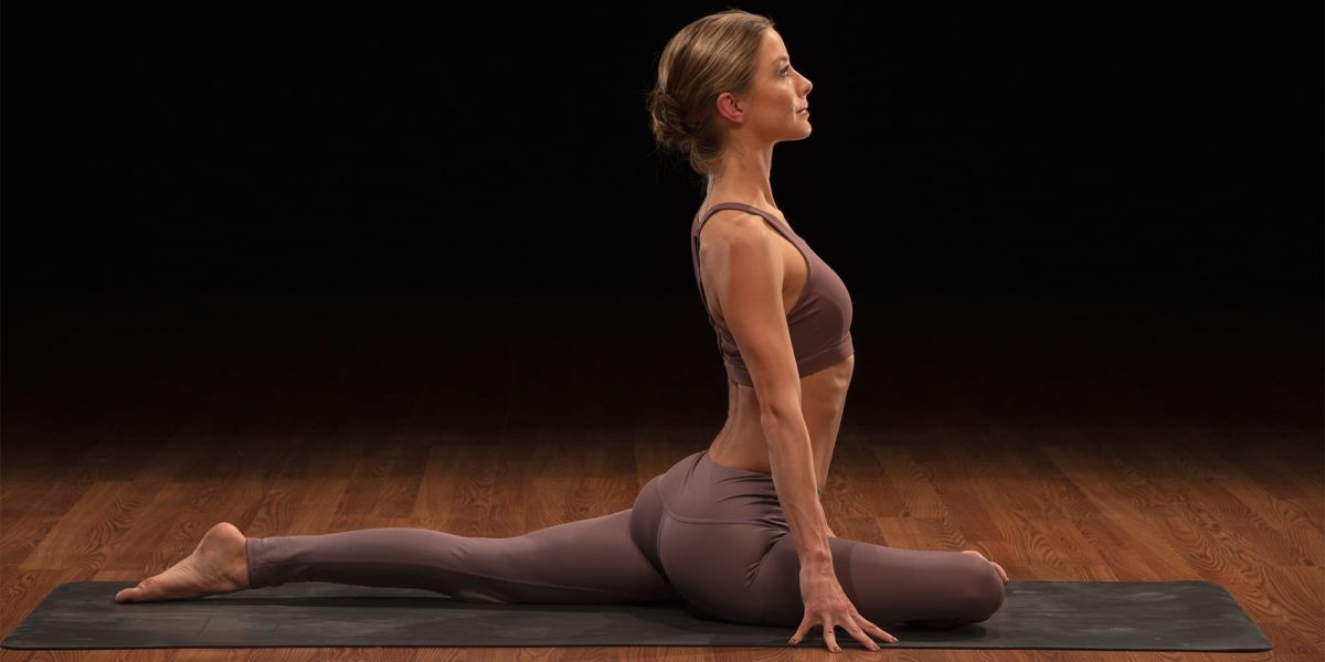 Glute Stretches: 8 Best Moves for Buttock Soreness | Openfit